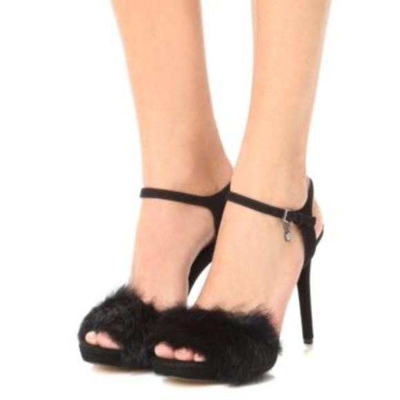 a1befedee83 NIB MICHAEL-Michael-Kors-Faye-Embellished Sandals